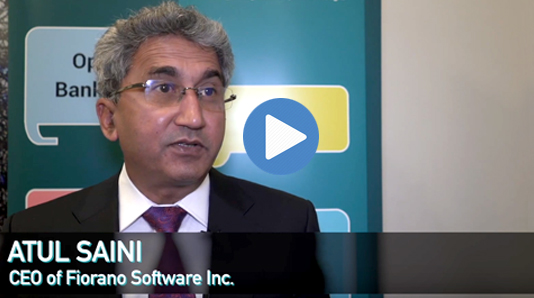 Atul Saini, CEO, Fiorano Software