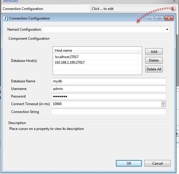 MongoDB - ESB PUBlic doc - Fiorano Product Documentation