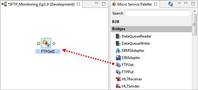 SFTP Monitoring - ESB PUBlic doc - Fiorano Product Documentation