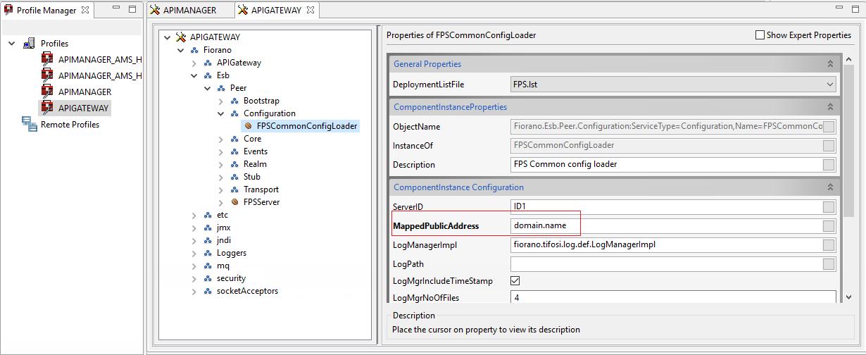 API Products - API_11 0 - Fiorano Product Documentation