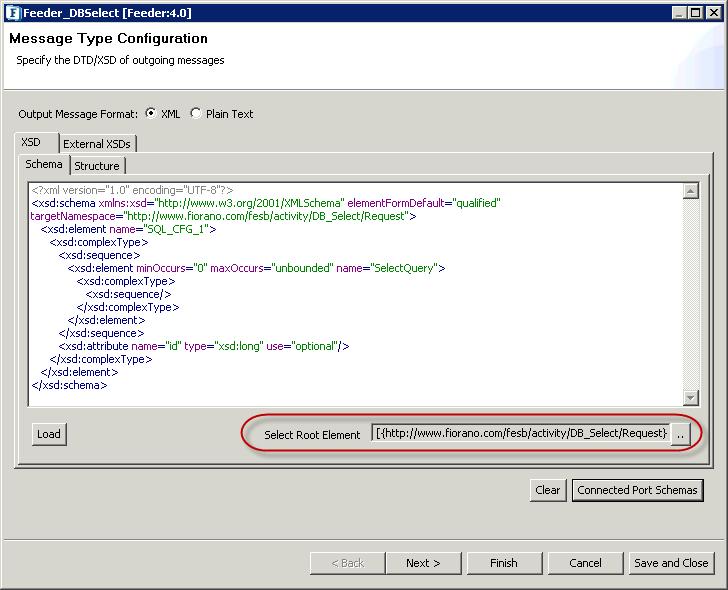 DB Basics - Select and Insert Statements - ESB_10 3 2