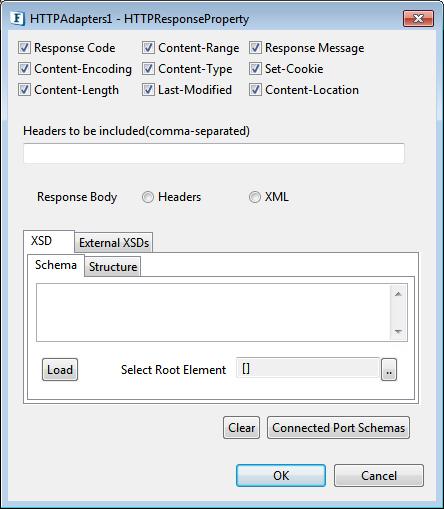 HTTPAdapters - ESB_10 3 3 - Fiorano Product Documentation