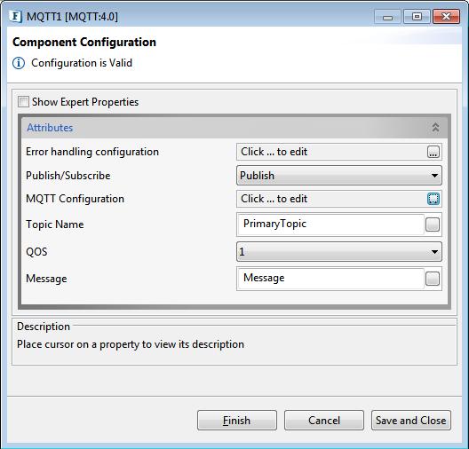 Mqtt Client Load Balancing
