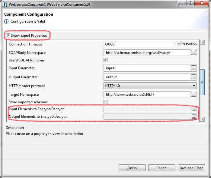Common Configurations - ESB 12 0 - Fiorano Product Documentation